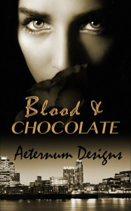Blood & Chocolate_eCover