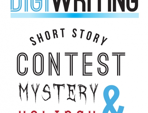 DigiWriting Announces Call for Submissions!