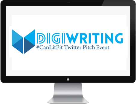 Digiwriting #CanLitPit