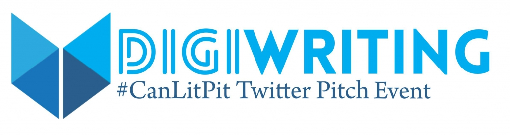 DigiWriting #CanLitPit Twitter Pitch Event