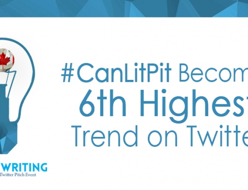 #CanLitPit Becomes 6th Highest Trend on Twitter