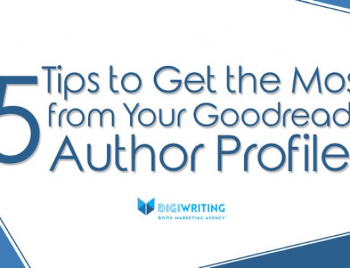 Social Media for Authors: Engaging with Readers on Goodreads