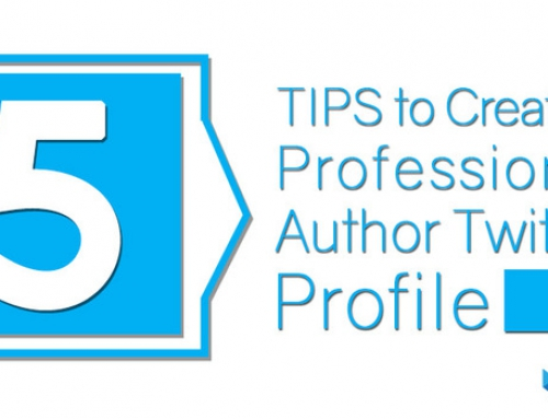 Social Media for Authors: Creating a Professional Twitter Profile