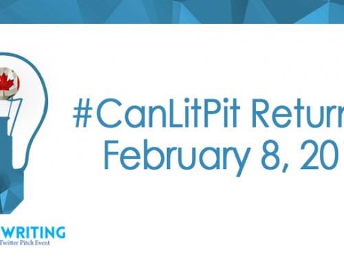 #CanLitPit Returns on Wednesday, February 8, 2017!