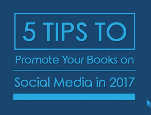 Social Media for Authors: Selling Your Titles Through Social Media