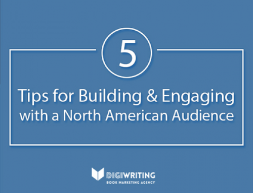 Publicity Tips for Publishers: Expanding into the North American Market