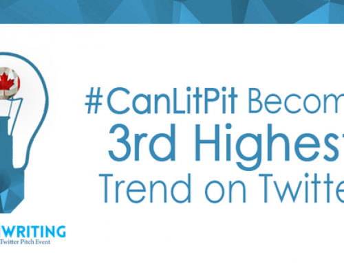 #CanLitPit Becomes 3rd Highest Trend on Twitter