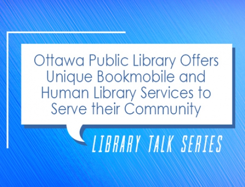 Library Talk: Human & Mobile Libraries