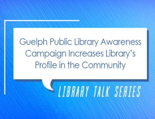 Library Talk: Why Libraries (Still) Matter!