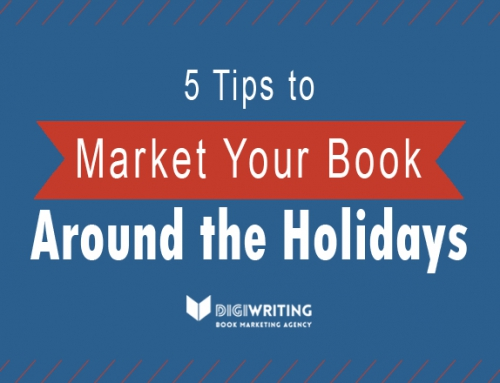 Book Marketing Series: Leveraging the Holidays to Promote Your Book