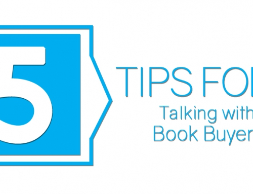 How to Get Your Book Into Bookstores – Part 3