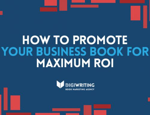 Book Marketing Series: Using a Book as Your Business Card (Part III)