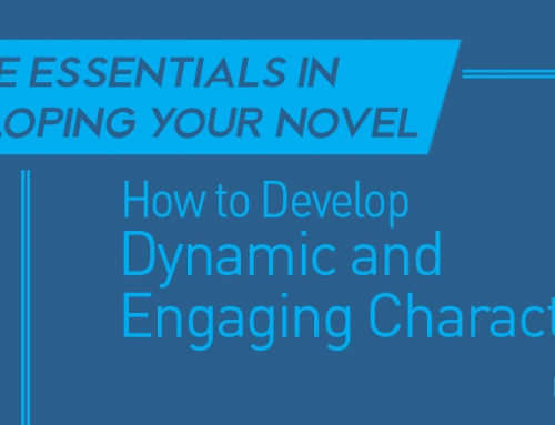 Twelve Lessons on Writing Fiction: The Essentials in Developing Your Novel (Part II)