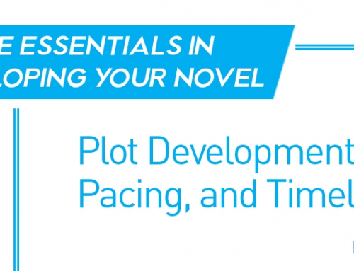 Twelve Lessons on Writing Fiction: The Essentials in Developing Your Novel (Part III)