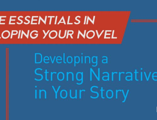 Twelve Lessons on Writing Fiction: The Essentials in Developing Your Novel (Part V)
