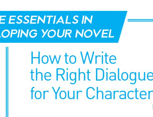 Twelve Lessons on Writing Fiction: The Essentials in Developing Your Novel (Part VI)