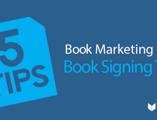 Book Marketing Series: Book Signing Tips II