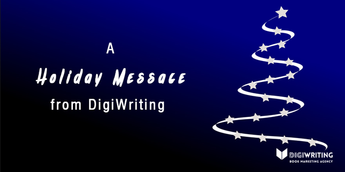 Holiday Message image
