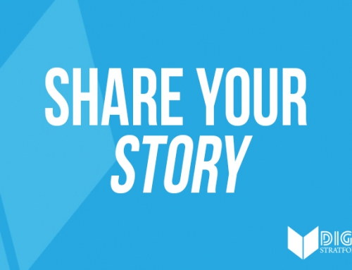 Share Your Story: Stratford Writers Festival
