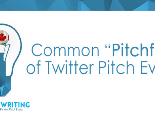 Common Pitchfalls of Twitter Pitch Events