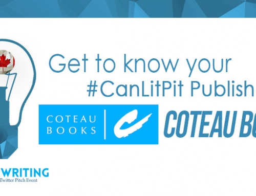 Getting to Know Your #CanLitPit Publishers: Coteau Books
