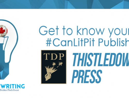 Getting to Know Your #CanLitPit Publishers: Thistledown Press