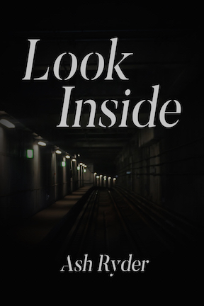 M214 - Look Inside by Ash Ryder web