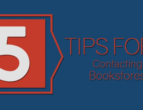 How to Get Your Book Into Bookstores – Part 2