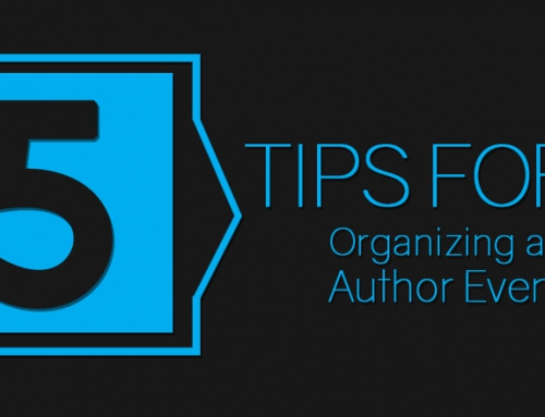 Publicity Tips for Publishers: How to Arrange an Author Appearance
