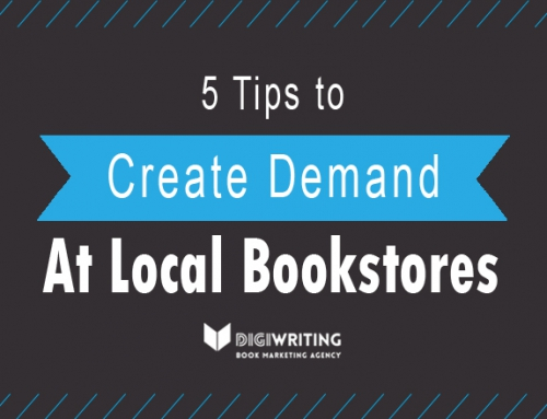 How to Get Your Book Into Bookstores – Part 4