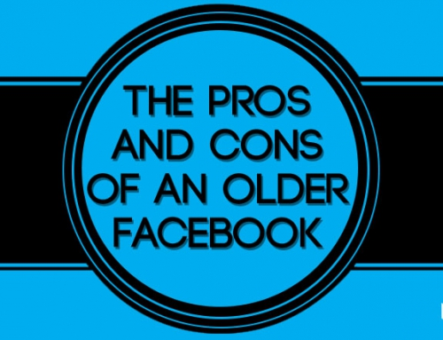 Social Media for Authors: Facebook's Showing its Age