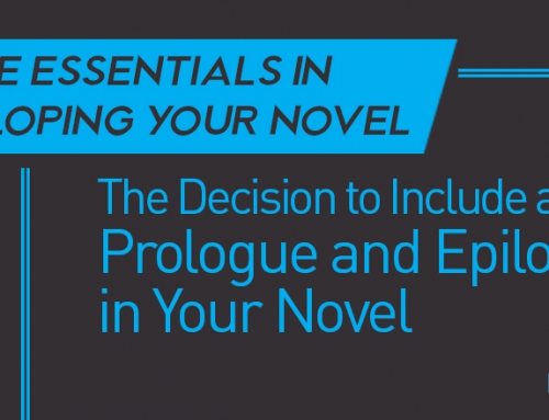 Twelve Lessons on Writing Fiction: The Essentials in Developing Your Novel (Part IV)