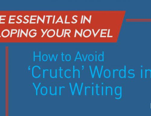 Twelve Lessons on Writing Fiction: The Essentials in Developing Your Novel (Part IX)