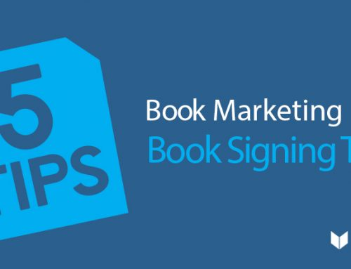 Book Marketing Series: Book Signing Tips VI