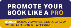 Promote Your Book Like A Pro Waitlist