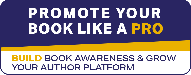 Promote Your Book Like A Pro Free Masterclass